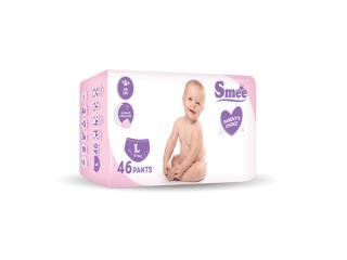 Smee Parent's Choice L - 46 (Bé Từ 9 - 13kg)