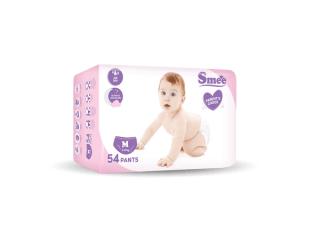 Smee Parent's Choice M - 54 (Bé Từ 6  - 10kg)