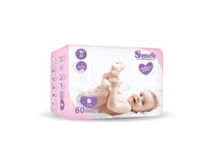 Smee Parent's Choice Size S - 60 (Bé Từ 3 -7kg)