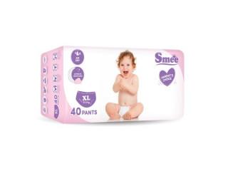 Smee Parent's Choice XL - 40 ( Bé Từ 12 - 17kg)