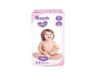 Smee Parent's Choice XXL34 (Bé Từ 16 - 25kg)